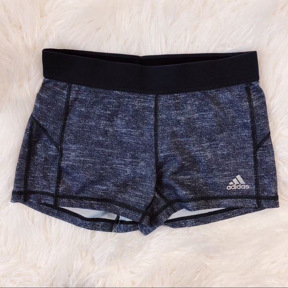 281418a0d2ee adidas Pants - Adidas tech fit compression shorts gray workout